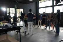 OVIDE presenta: Arri #Amira Burger Pary / Presentaciones en Madrid y Barcelona de la Arri Amira