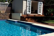 Favourite Plunge Pool / Favourite Plunge Pool
