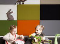 Yeseco / Akustiikkaa lasten tiloihin / Siellä missä on lapsia, siellä on iloista ääntä.  Äänet voivat kuitenkin nousta liiankin voimakkaiksi aiheuttaen väsymystä ja keskittymisvaikeuksia. Yesecon askustiikkatuotteilla parannetaan tilojen viihtyisyyttä  luomalla miellyttävä ääniympäristö.  Tuotteemme ovat samalla myös kauniita sisustuselementtejä.