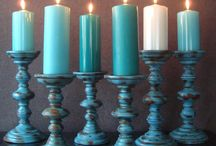 Home - Candle Power & Holders