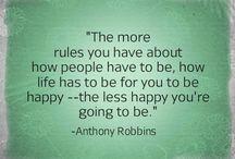 My Wisdoms