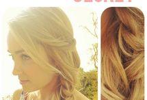 Hair / by Nicole Lemos, Makeup Junkie