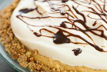 Recipes to try: Desserts / by Sue Klejeski
