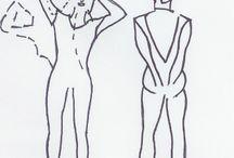 Arthritis and bulging cervical discs / by Karen Rountree