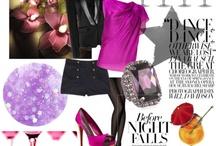 Style sets / by Sabrina Ahmad