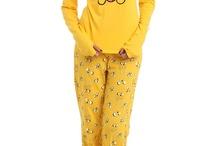 PAJAMAS / Pajamas I need