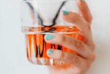 Getränke, Drinks und Cocktails