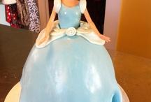 prinsessekage