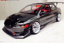 Drift R/C