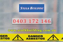 Stolk Building & Asbestos Removal Sydney / With a skilled team dedicated to an expert and fast service concerning all your asbestos removal and disposal needs, we undertake jobs big or small anywhere in Sydney.