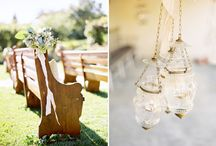 Weddings / by Renee