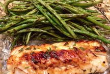 HEALTHY FOODS_FIT FOODS / My Foods