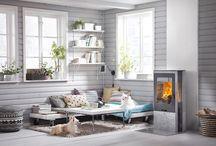 Energi & Uppvärmning / Här kan du hitta allt du behöver för att värma ditt hus. Hitta mer inspiration och tips på vår hemsida: villalivet.se/energi