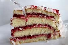 Cake / by Beth Kelley
