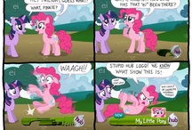 mlp funny, comics, and other stuff