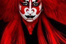 kabuki and shunga