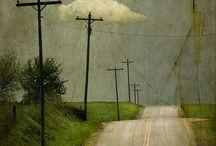 ART- Landscape & Cityscapes