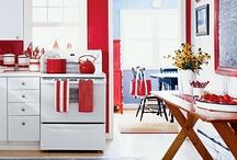 Kitchen Inspiration / Kitchen design and decor ideas