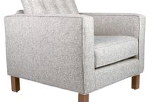 Timeless furniture seating / Chairs, sofas, ottomans / by Samantha Ley