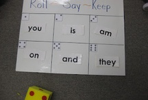 Sight words / by Crissy Mertzlufft