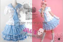 Alice Dresses <3