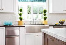 Kitchen blind bowenvale