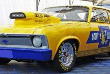 Chevrolet Nova (3rd generation) / Chevrolet Nova (3rd generation)
