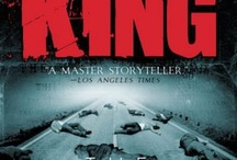 BOOK covers - Stephen King books / Book covers of Stephen King's books.