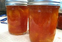 Canning/preserving / by Teri Tripp-Lanciault