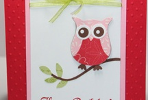 Greetings cards and tags