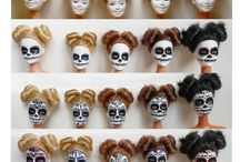 What to do with old dolls