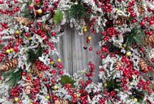 Christmas  / by Casey Moffitt