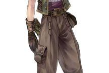 Kishida Mel (fantasy)