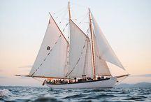 Ships / Barcos
