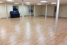Completed Jobs / Galley of our completed jobs at Mike Rickwood & Sons Carpets , Furniture and Laminate Flooring.