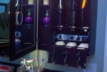 Bathroom Remodel/Organization / by Megan Hutchins