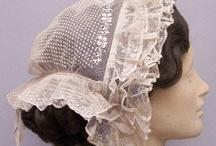 Hairdo for min 1860's LARP