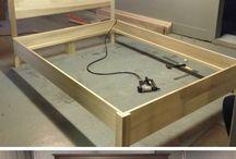 nábytok - výroba
