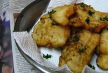 Fish/Seafood Dishes