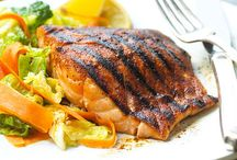 recipes~ Fish & Seafood / by Terri Brodfuehrer