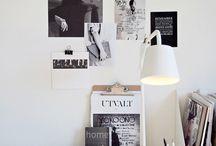 Domowe biuro/ Home office