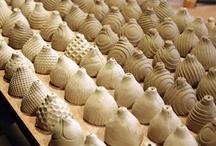 Pottery Class Ideas