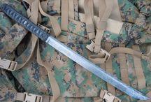 Johnathan's Knives