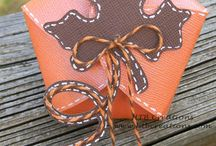 Autumn & Thanksgiving with Trendy Twine