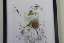 bloemen decodethje