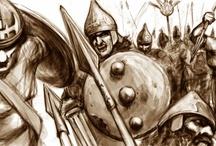 Urartians | Urartular
