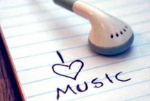 Music / by Jennifer Schipper
