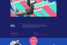 New Corp Website