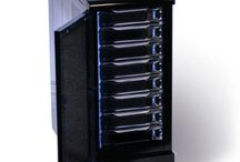 Wireless Network Attached Storage / Using a network attached storage device allows multiple computers to operate using one central storage server that comes in a variety of storage area networks. Click Here: http://networkstoredevice.net/wireless-network-attached-storage/