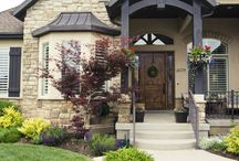 Craftsman Style Dream Home